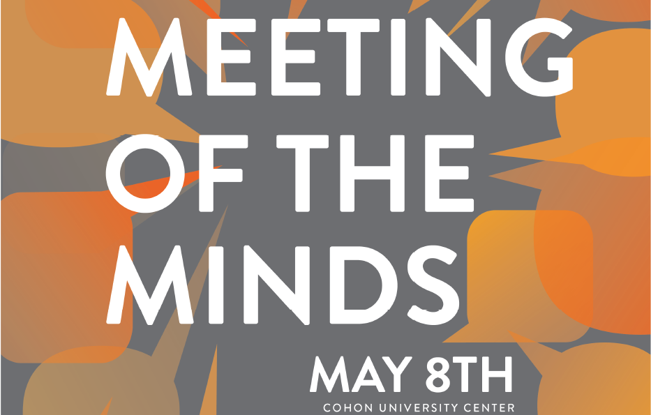 Meeting of the Minds 2019 logo